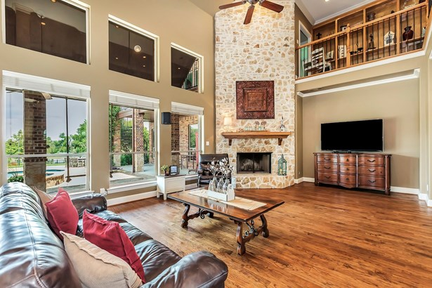 2050 Silver Hawk Court, Rockwall, TX - USA (photo 3)