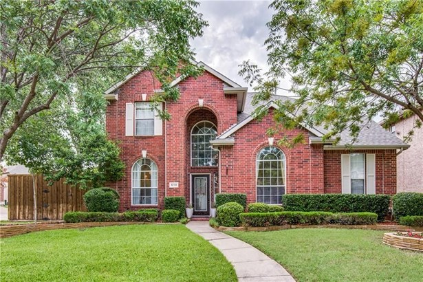 518 Waterview Drive, Coppell, TX - USA (photo 1)