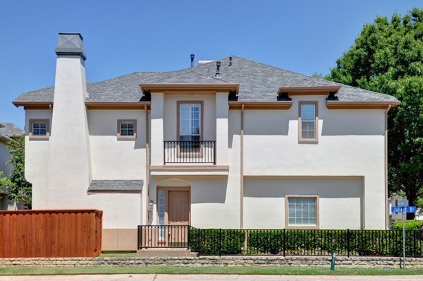 14573 Berklee Drive, Addison, TX - USA (photo 2)