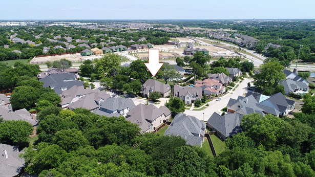 1315 Lincoln Court, Allen, TX - USA (photo 5)