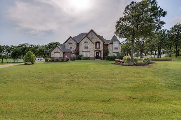 419 E Hickory Ridge Circle, Argyle, TX - USA (photo 1)
