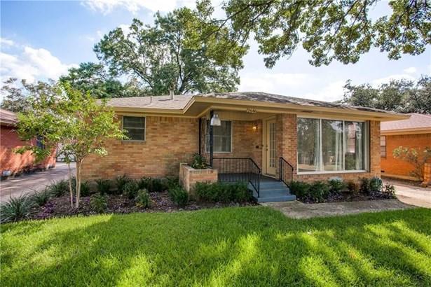 2646 Alden Avenue, Dallas, TX - USA (photo 1)