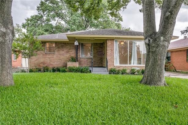 2646 Alden Avenue, Dallas, TX - USA (photo 2)