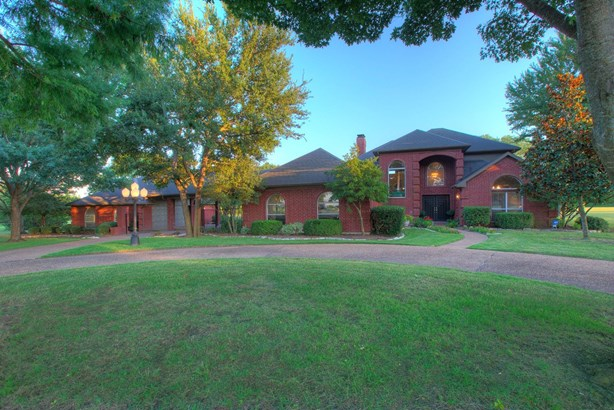 472 Kentwood Drive, Heath, TX - USA (photo 3)