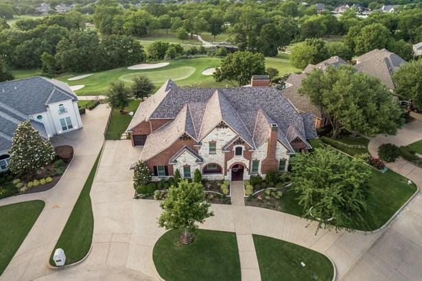 1011 Walnut Falls Circle, Mansfield, TX - USA (photo 2)