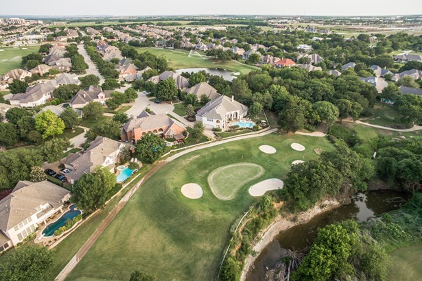 1011 Walnut Falls Circle, Mansfield, TX - USA (photo 4)