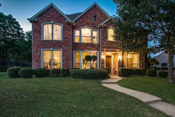 1413 Jacob Avenue, Keller, TX - USA (photo 1)