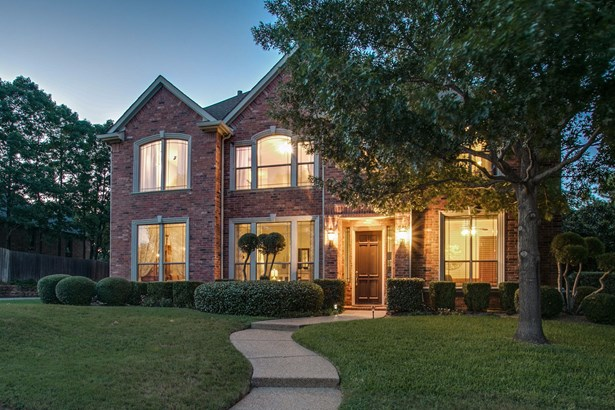 1413 Jacob Avenue, Keller, TX - USA (photo 2)