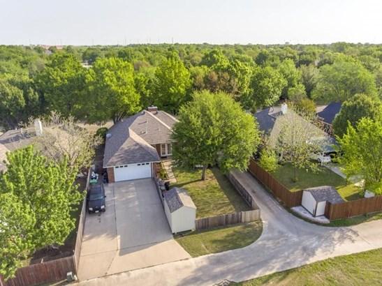200 Windbrook Street, Denton, TX - USA (photo 1)