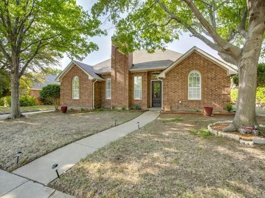 200 Windbrook Street, Denton, TX - USA (photo 2)