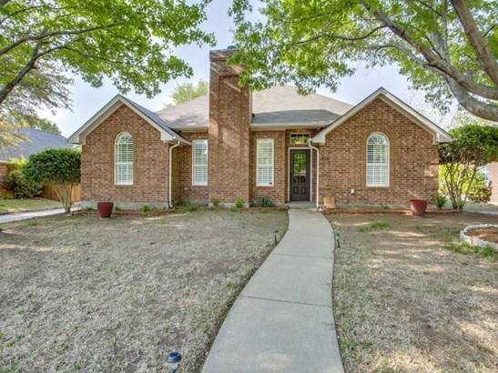 200 Windbrook Street, Denton, TX - USA (photo 3)