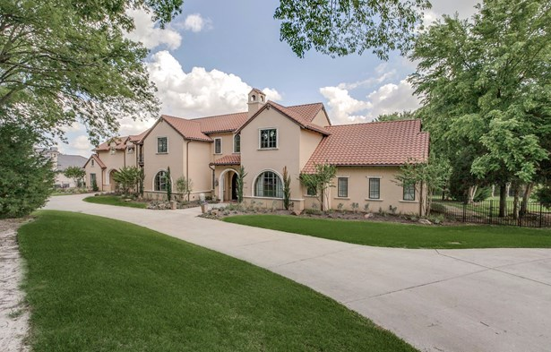 3140 Brookhollow Court, Prosper, TX - USA (photo 3)