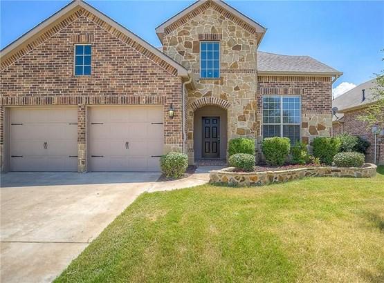 1416 Cedarbird Drive, Little Elm, TX - USA (photo 1)