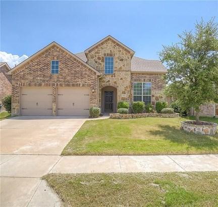 1416 Cedarbird Drive, Little Elm, TX - USA (photo 2)