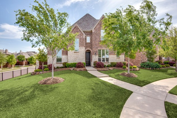 2272 Morning Dew Court, Allen, TX - USA (photo 1)