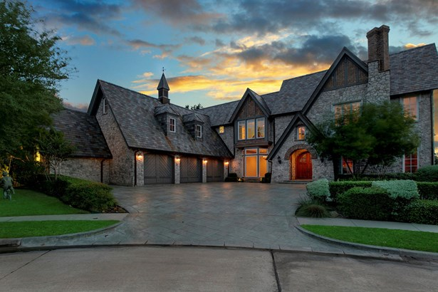 11 Windsor Ridge, Frisco, TX - USA (photo 1)