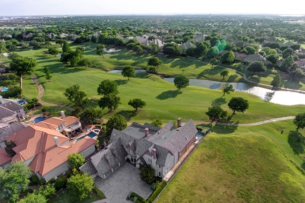 11 Windsor Ridge, Frisco, TX - USA (photo 4)