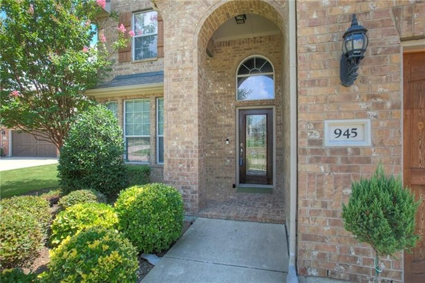 945 Potter Avenue, Rockwall, TX - USA (photo 5)