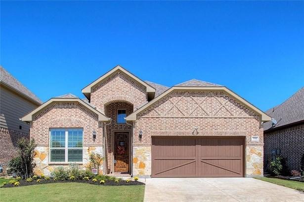 598 Bordeaux Drive, Rockwall, TX - USA (photo 1)