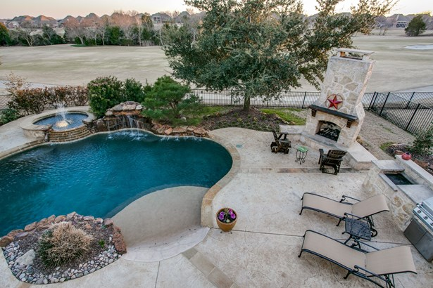 2790 Gentle Creek Trail, Prosper, TX - USA (photo 1)