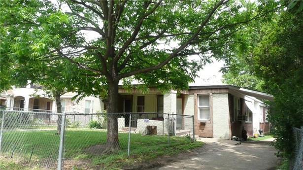 634 N Tyler Street, Dallas, TX - USA (photo 1)
