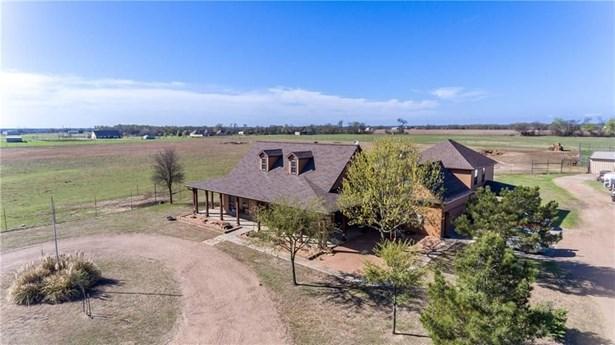 6800 County Road 305b, Grandview, TX - USA (photo 1)