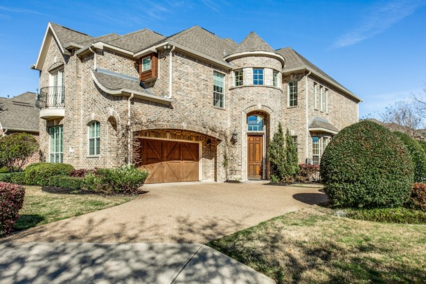 633 Laketrail Drive, Richardson, TX - USA (photo 1)
