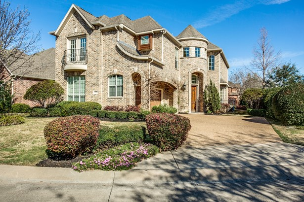 633 Laketrail Drive, Richardson, TX - USA (photo 2)