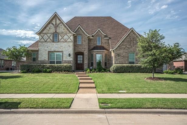 919 Lorene Drive, Wylie, TX - USA (photo 1)