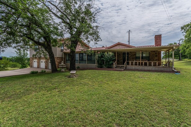 542 Diamond Road, Whitewright, TX - USA (photo 4)