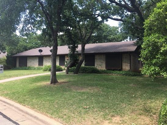 1808 W Cedar Elm Drive, Arlington, TX - USA (photo 1)