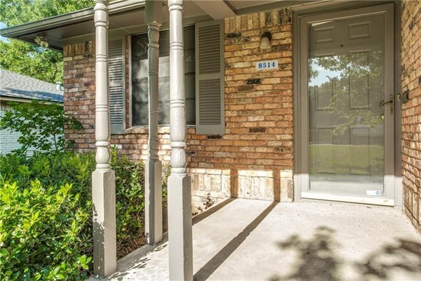 8514 Sweetwater Drive, Dallas, TX - USA (photo 3)