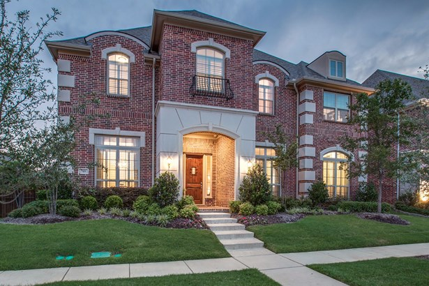 709 Orleans Drive, Southlake, TX - USA (photo 1)
