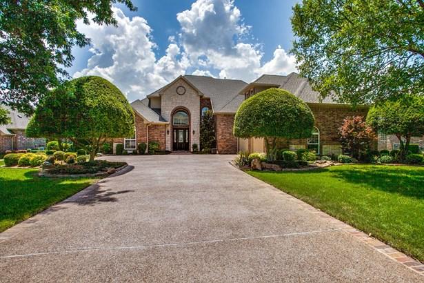 7305 Ramblewood Drive, Garland, TX - USA (photo 1)