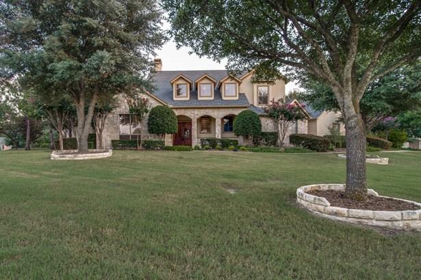 4206 Glen Meadows Drive, Parker, TX - USA (photo 1)