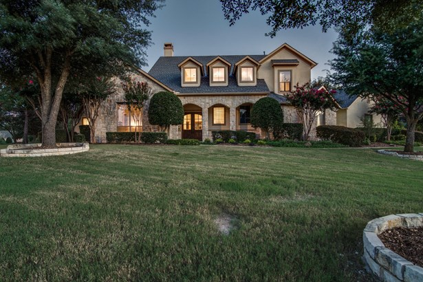 4206 Glen Meadows Drive, Parker, TX - USA (photo 3)