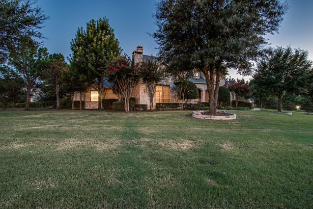 4206 Glen Meadows Drive, Parker, TX - USA (photo 4)