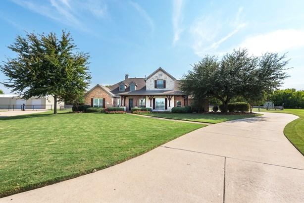 24 Buckingham Lane, Allen, TX - USA (photo 3)