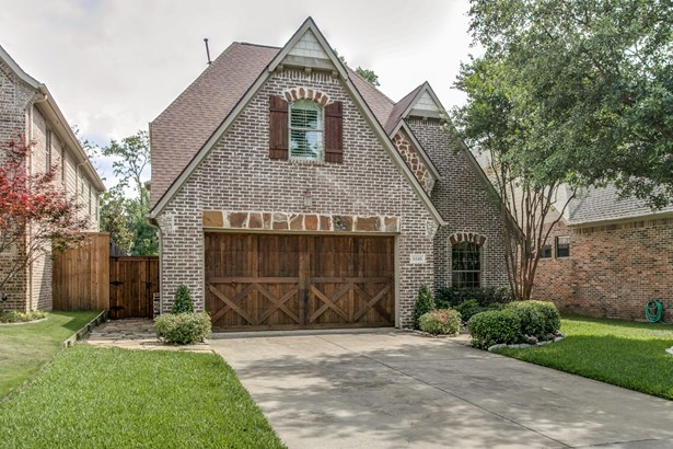 6146 Goliad Avenue, Dallas, TX - USA (photo 1)