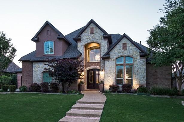2941 Creekwood, Prosper, TX - USA (photo 2)
