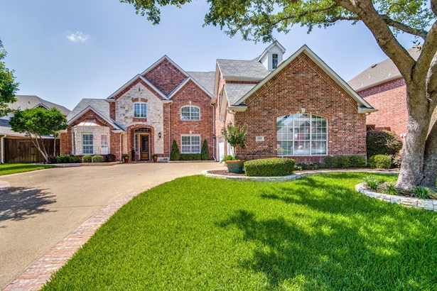 4209 Creekbluff Drive, Rowlett, TX - USA (photo 1)