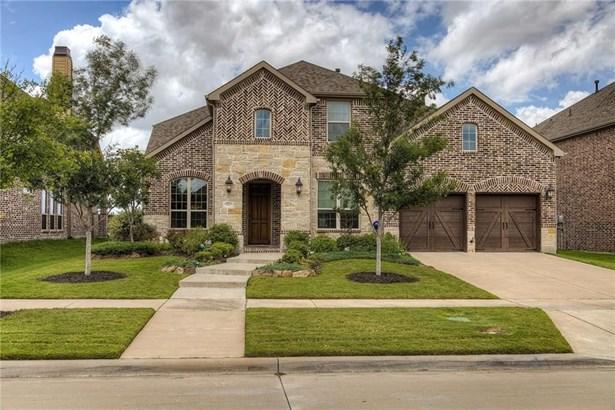 7511 Wright Drive, Frisco, TX - USA (photo 1)