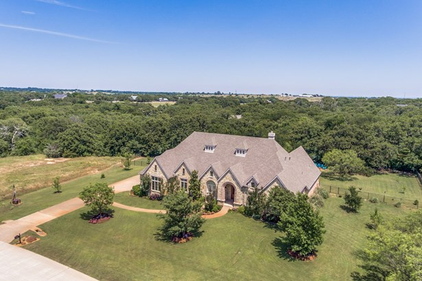 1270 Stone Trail Lane, Cross Roads, TX - USA (photo 1)