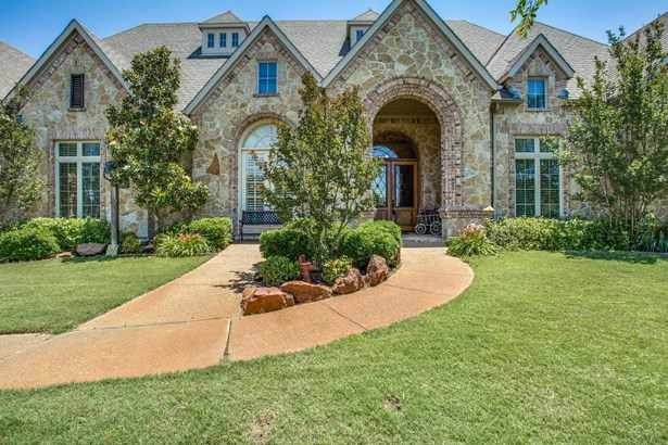 1270 Stone Trail Lane, Cross Roads, TX - USA (photo 3)
