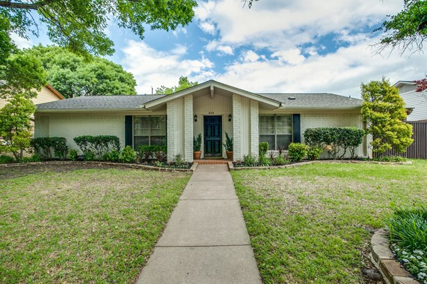 404 Northview Drive, Richardson, TX - USA (photo 2)