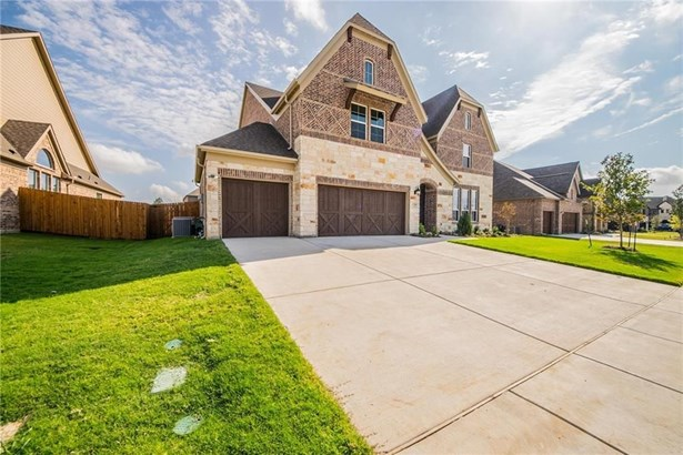 13700 Canals Drive, Little Elm, TX - USA (photo 3)