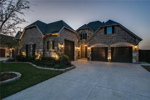 2925 Avondale Court, The Colony, TX - USA (photo 1)