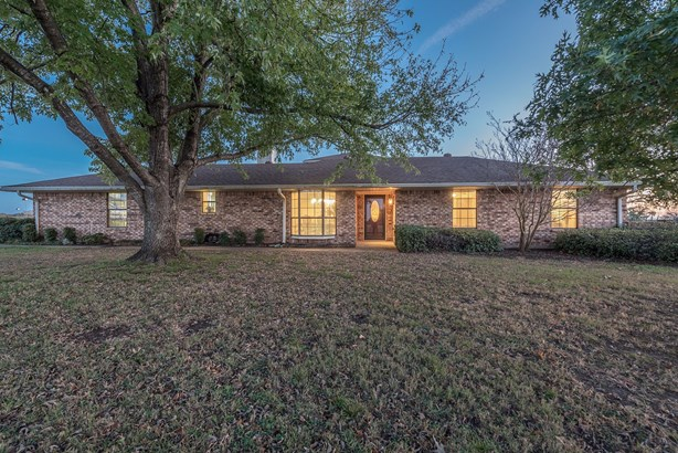 12670 Fm 1391, Kemp, TX - USA (photo 1)