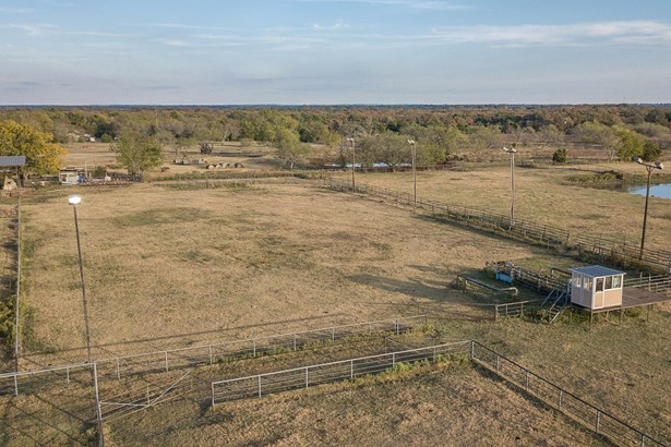 12670 Fm 1391, Kemp, TX - USA (photo 2)
