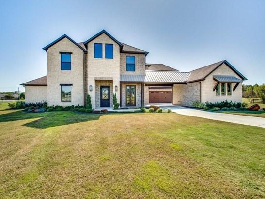 1248 Saddlebrook Way, Bartonville, TX - USA (photo 2)